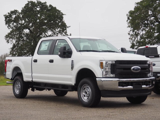 2019 F-250 Crew Cab 4x4,  Pickup #KEC45558 - photo 1