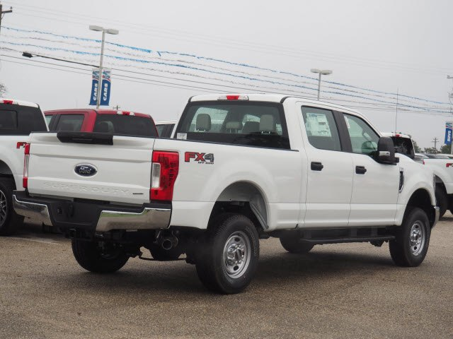 2019 F-250 Crew Cab 4x4,  Pickup #KEC45558 - photo 2