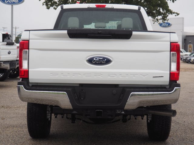 2019 F-250 Crew Cab 4x4,  Pickup #KEC45558 - photo 5