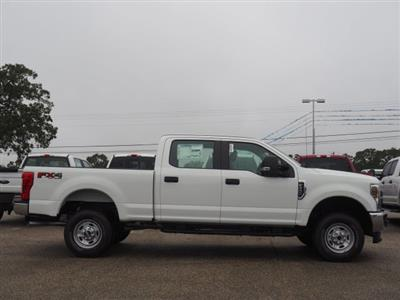 2019 F-250 Crew Cab 4x4,  Pickup #KEC45558 - photo 4