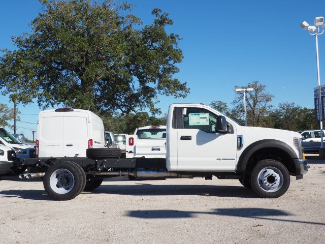 2019 F-450 Regular Cab DRW 4x2,  Cab Chassis #KEC47204 - photo 4