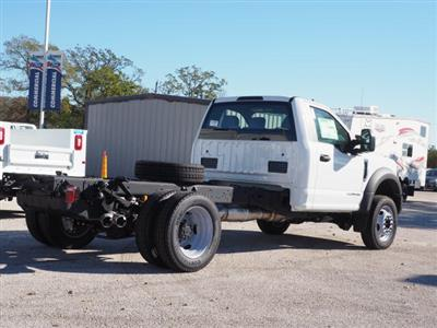 2019 F-450 Regular Cab DRW 4x2,  Cab Chassis #KEC47204 - photo 2