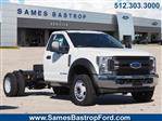 2019 F-450 Regular Cab DRW 4x2,  Cab Chassis #KEC47204 - photo 1