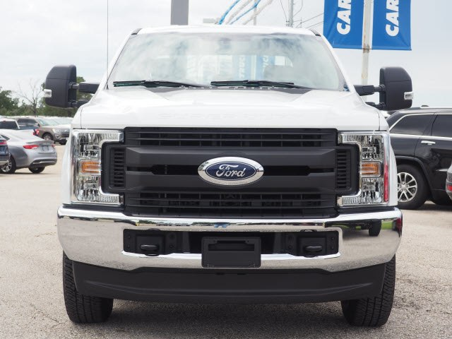 2019 F-250 Crew Cab 4x4,  Pickup #KEC67693 - photo 3