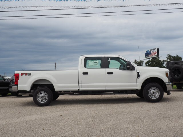 2019 F-250 Crew Cab 4x4,  Pickup #KEC67693 - photo 4