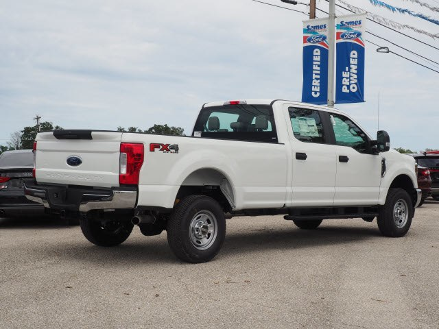 2019 F-250 Crew Cab 4x4,  Pickup #KEC67693 - photo 2