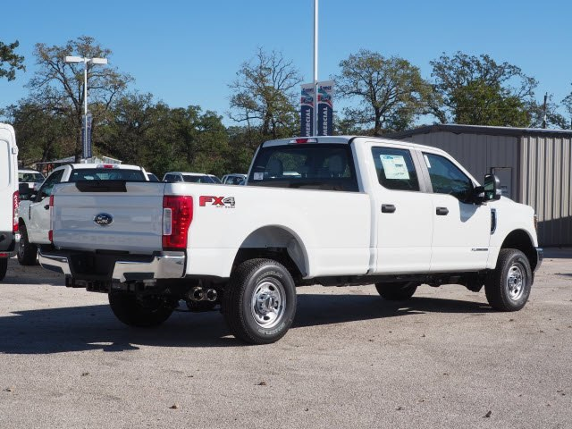 2019 F-250 Crew Cab 4x4,  Pickup #KEC88129 - photo 2