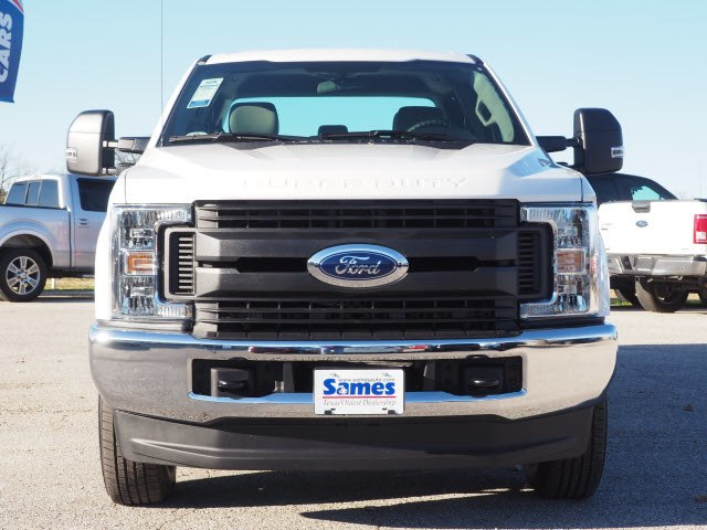 2019 F-250 Crew Cab 4x4,  Pickup #KED09901 - photo 3