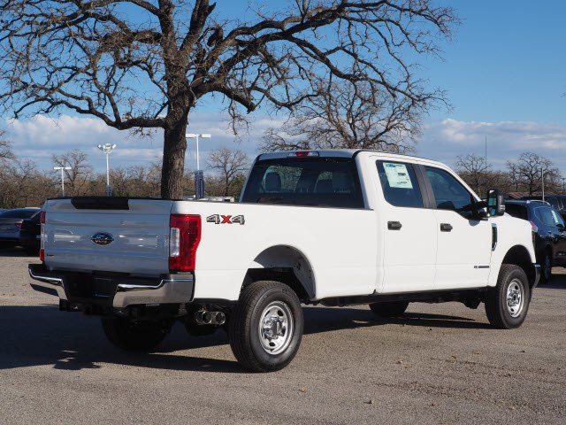 2019 F-250 Crew Cab 4x4,  Pickup #KED09901 - photo 2