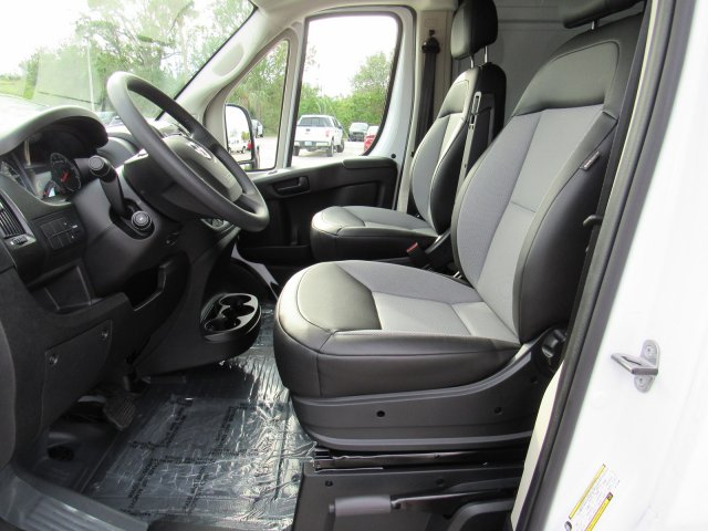 2018 ProMaster 1500 High Roof,  Empty Cargo Van #C18-102 - photo 14