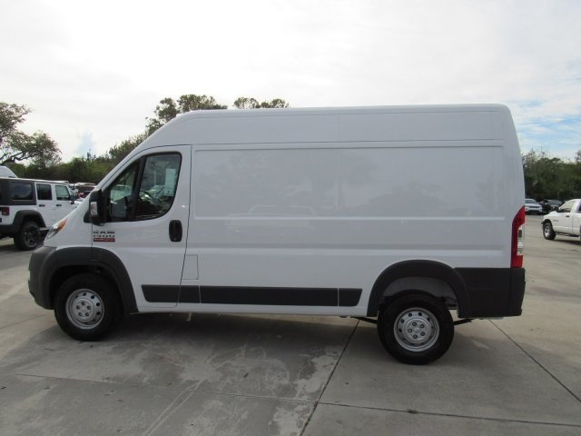 2018 ProMaster 1500 High Roof,  Empty Cargo Van #C18-102 - photo 10