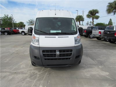 2018 ProMaster 1500 High Roof,  Empty Cargo Van #C18-102 - photo 4