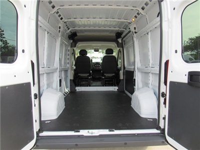 2018 ProMaster 1500 High Roof,  Empty Cargo Van #C18-102 - photo 2
