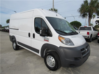 2018 ProMaster 1500 High Roof,  Empty Cargo Van #C18-102 - photo 5