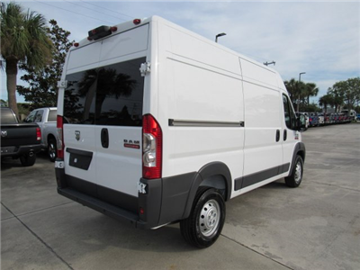 2018 ProMaster 1500 High Roof,  Empty Cargo Van #C18-102 - photo 7