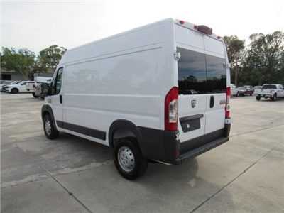 2018 ProMaster 1500 High Roof,  Empty Cargo Van #C18-102 - photo 9