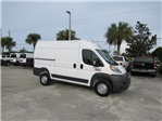 2018 ProMaster 1500 High Roof,  Empty Cargo Van #C18-102 - photo 3