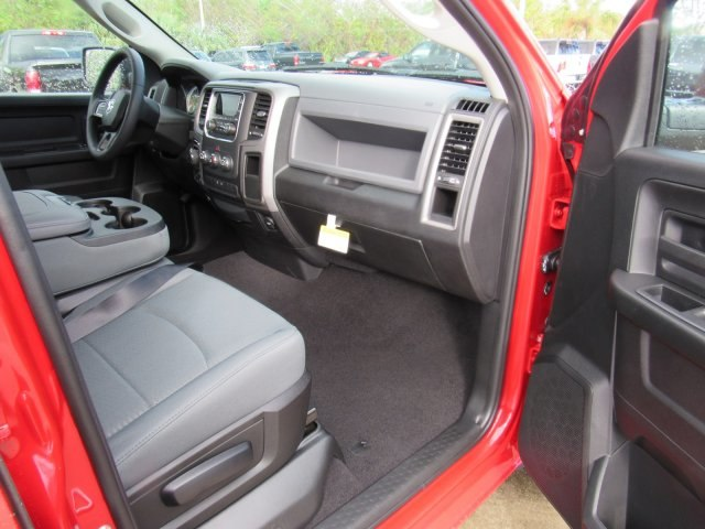 2018 Ram 1500 Quad Cab 4x4,  Pickup #C18-103 - photo 22