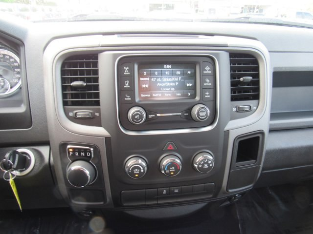 2018 Ram 1500 Quad Cab 4x2,  Pickup #C18-105 - photo 13