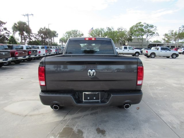 2018 Ram 1500 Quad Cab 4x2,  Pickup #C18-105 - photo 8