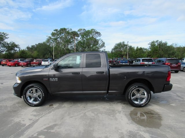 2018 Ram 1500 Quad Cab 4x2,  Pickup #C18-105 - photo 9