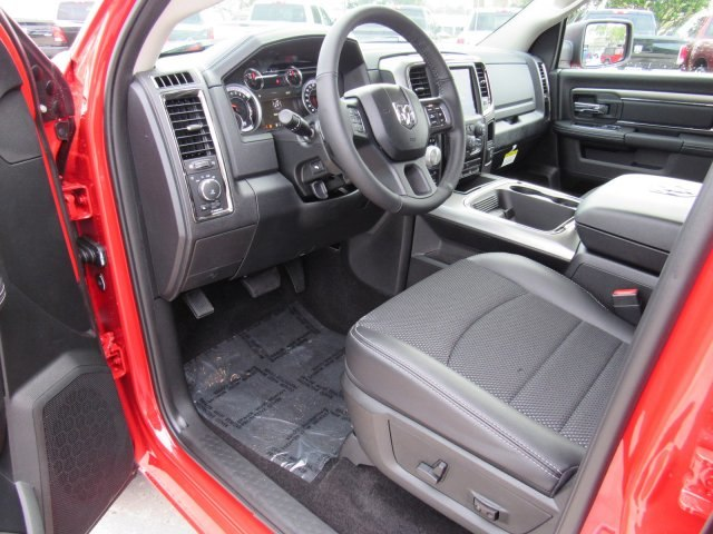 2018 Ram 1500 Crew Cab 4x4,  Pickup #C18-143 - photo 13