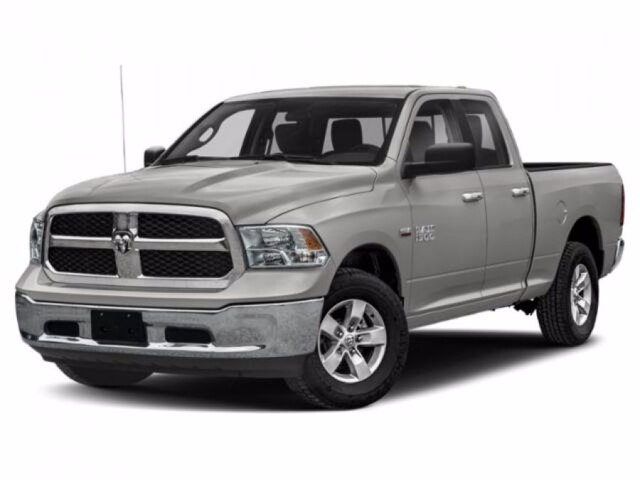 2018 Ram 1500 Crew Cab 4x4,  Pickup #C18-196 - photo 3
