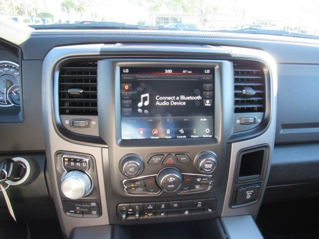 2018 Ram 1500 Crew Cab 4x4,  Pickup #C18-196 - photo 16