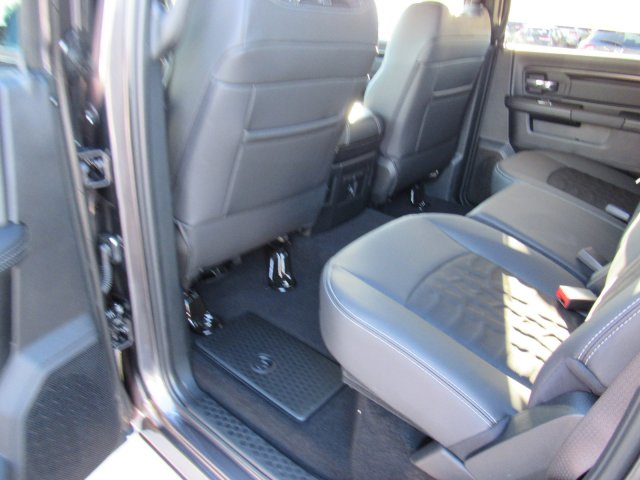 2018 Ram 1500 Crew Cab 4x4,  Pickup #C18-196 - photo 19