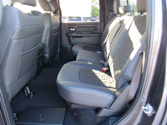 2018 Ram 1500 Crew Cab 4x4,  Pickup #C18-196 - photo 20