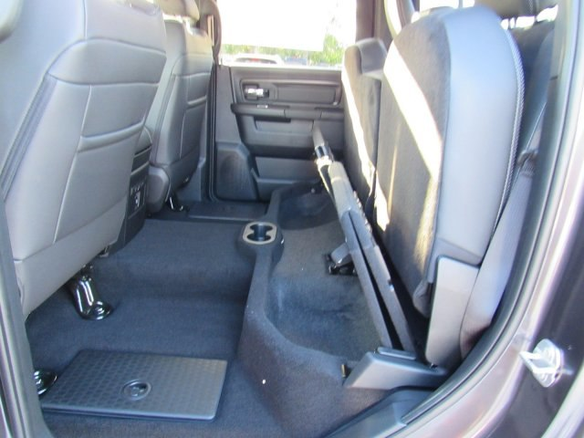 2018 Ram 1500 Crew Cab 4x4,  Pickup #C18-196 - photo 21