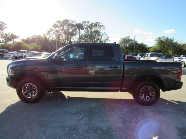 2018 Ram 1500 Crew Cab 4x4,  Pickup #C18-196 - photo 9