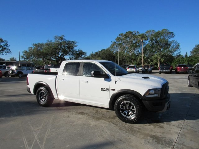 2018 Ram 1500 Crew Cab 4x4,  Pickup #C18-197 - photo 3