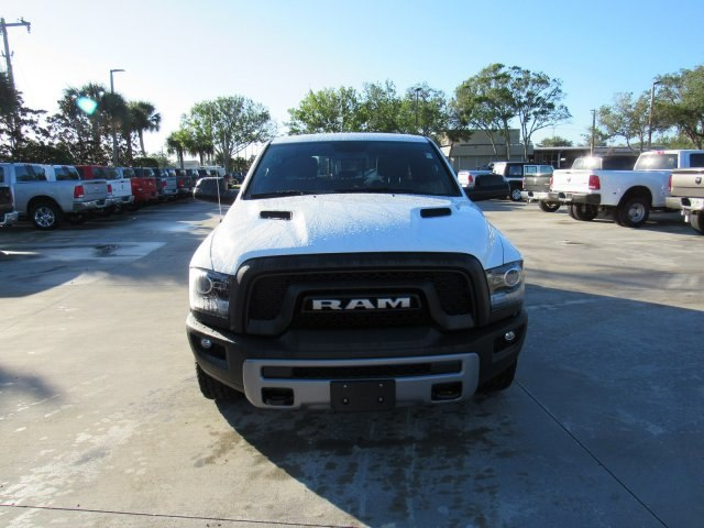 2018 Ram 1500 Crew Cab 4x4,  Pickup #C18-197 - photo 4