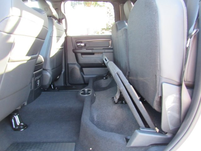 2018 Ram 1500 Crew Cab 4x4,  Pickup #C18-197 - photo 21