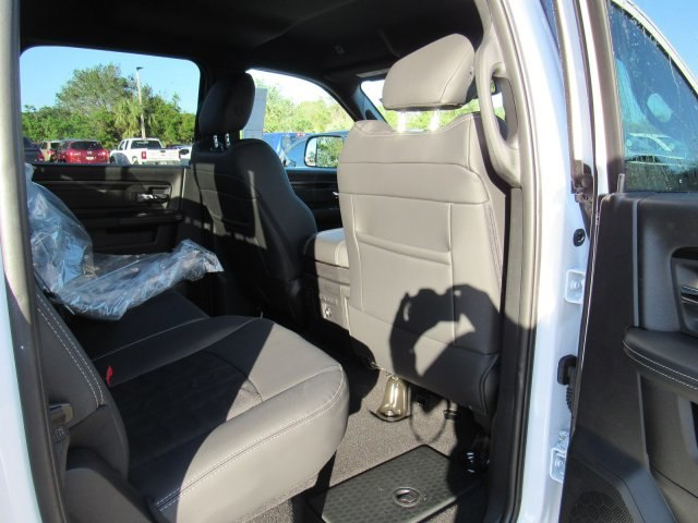2018 Ram 1500 Crew Cab 4x4,  Pickup #C18-197 - photo 23