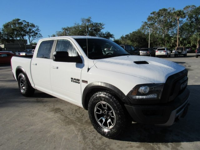 2018 Ram 1500 Crew Cab 4x4,  Pickup #C18-197 - photo 5