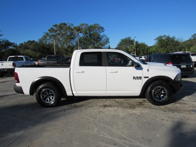 2018 Ram 1500 Crew Cab 4x4,  Pickup #C18-197 - photo 6