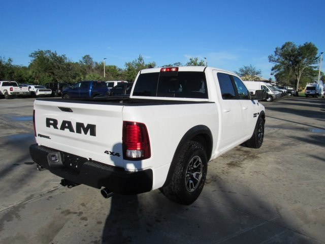 2018 Ram 1500 Crew Cab 4x4,  Pickup #C18-197 - photo 7