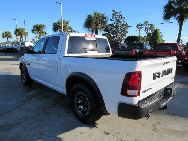 2018 Ram 1500 Crew Cab 4x4,  Pickup #C18-197 - photo 2
