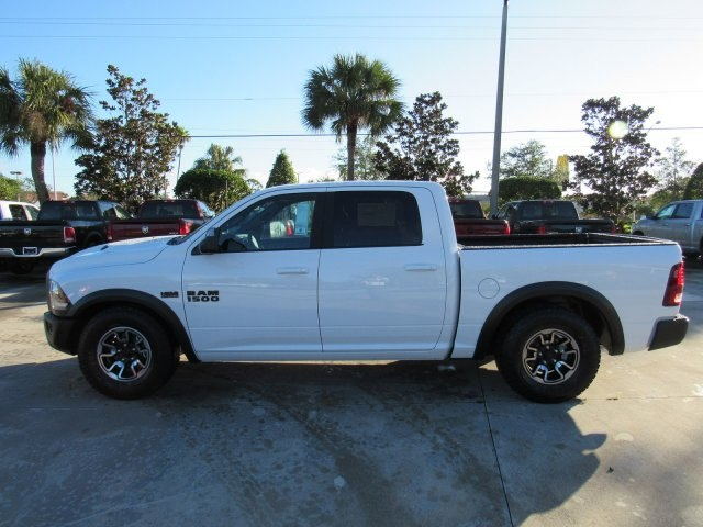 2018 Ram 1500 Crew Cab 4x4,  Pickup #C18-197 - photo 9