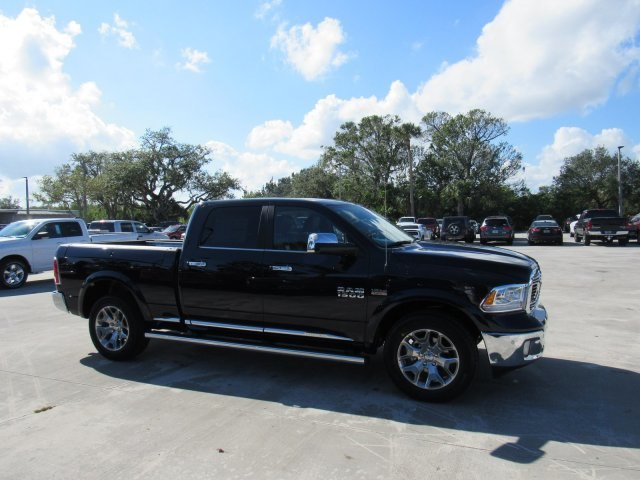 2018 Ram 1500 Crew Cab 4x4,  Pickup #C18-200 - photo 3