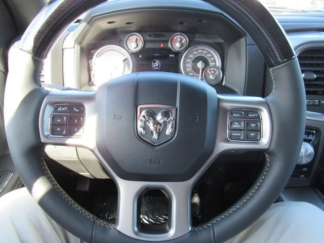 2018 Ram 1500 Crew Cab 4x4,  Pickup #C18-200 - photo 15