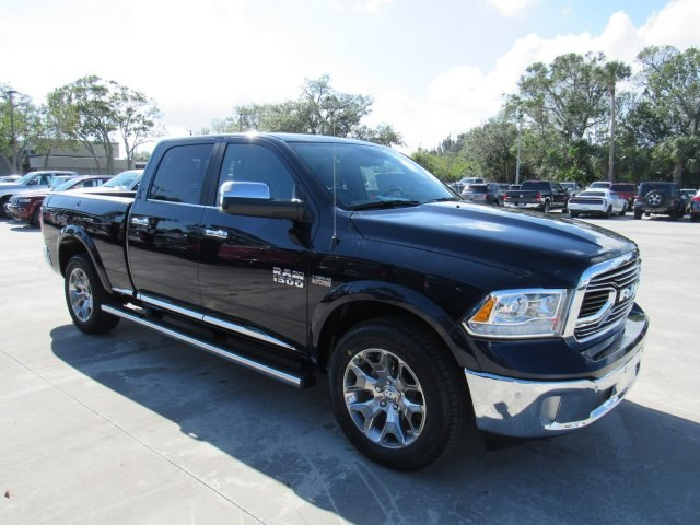 2018 Ram 1500 Crew Cab 4x4,  Pickup #C18-200 - photo 5