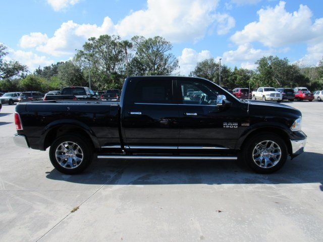 2018 Ram 1500 Crew Cab 4x4,  Pickup #C18-200 - photo 6