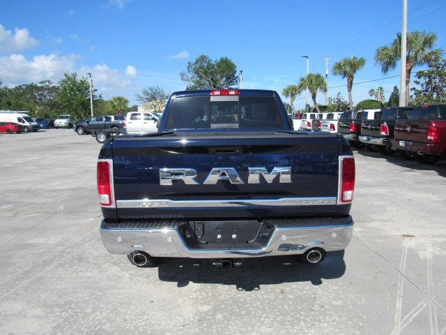 2018 Ram 1500 Crew Cab 4x4,  Pickup #C18-200 - photo 8