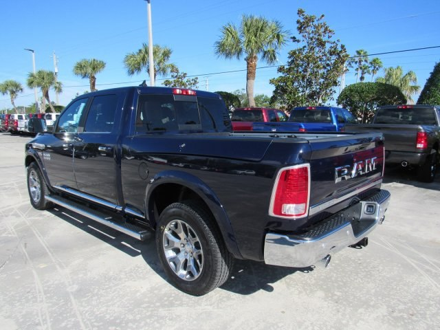 2018 Ram 1500 Crew Cab 4x4,  Pickup #C18-200 - photo 2