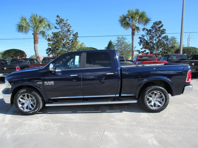 2018 Ram 1500 Crew Cab 4x4,  Pickup #C18-200 - photo 9