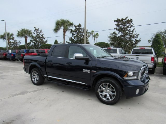 2018 Ram 1500 Crew Cab 4x4,  Pickup #C18-256 - photo 3