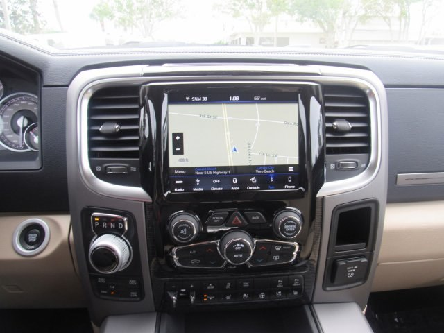 2018 Ram 1500 Crew Cab 4x4,  Pickup #C18-256 - photo 17